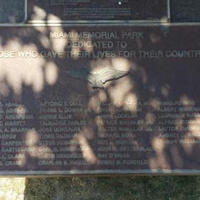 Miami, AZ ~ A Veterans Memorial