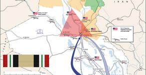 A Dictator Toppled: Operation Iraqi Freedom