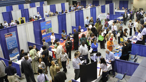 Are YOU Going to a Job Fair?