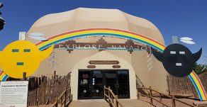Tuba City and the Navajo Nation