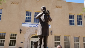 George Washington Carver Museum and Cultural Center in Phoenix, AZ