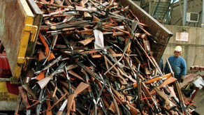 The Fiction and Fallacy of Gun Control