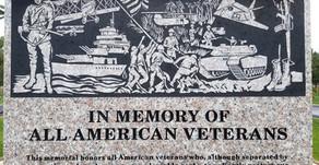 Mountain View Veterans Memorial
