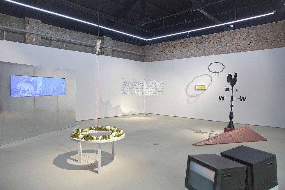 HUA International Gallery Beijing