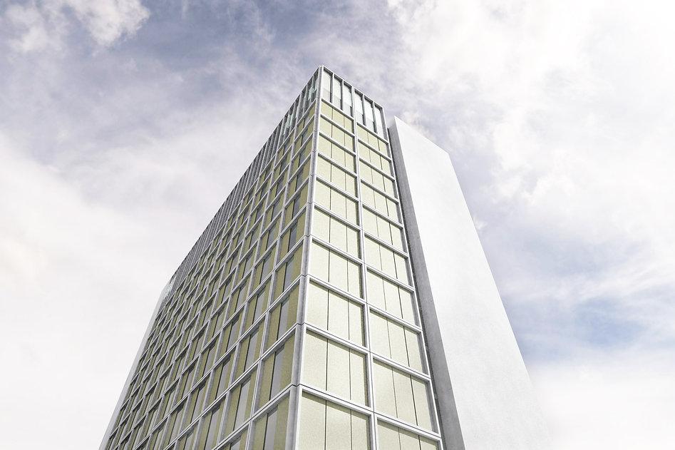 plus4930 Architektur - microsonic Firmenzentrale, Florian Geddert, Johannes Sierig, Rene Krüger