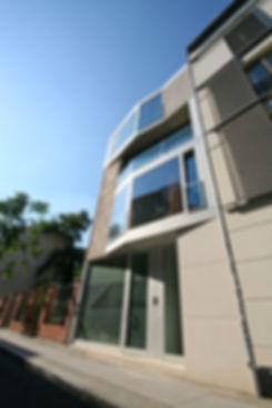 Haus Grahl - plus4930 Architektur - Florian Geddert, Johannes Sierig, Rene Krüger