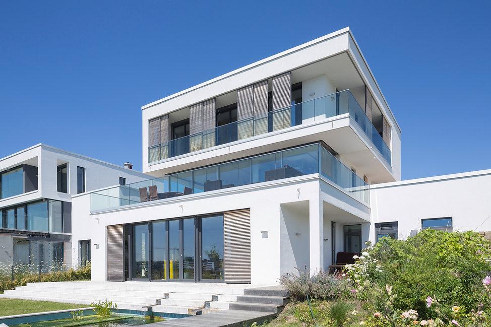 Villa CC3 - plus4930 Architektur