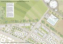 Wolkite University Design Study Urban Planning plus4930 Architektur