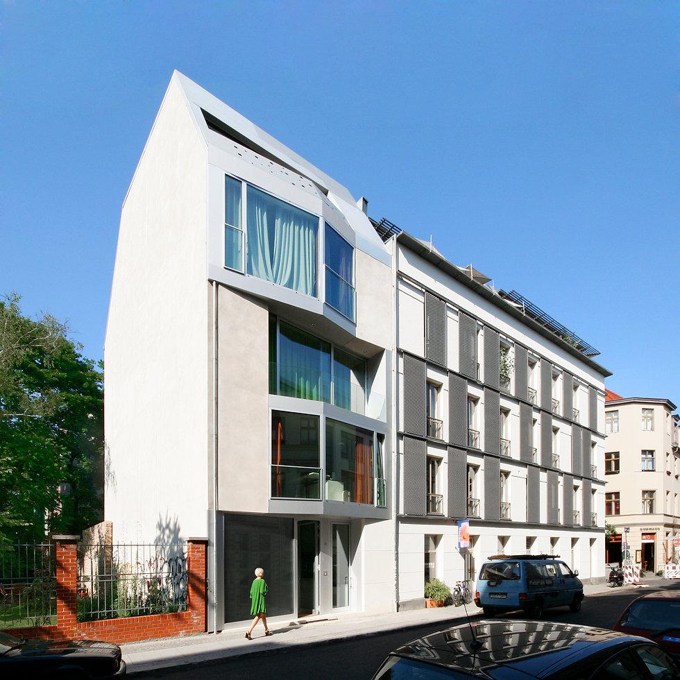 plus4930 Architektur - Haus Grahl - Floriangeddert, Johannes Sierig, Rene Krüger