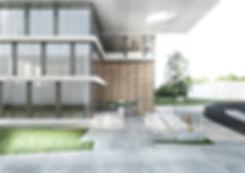 plus4930 Architektur - Halle 51 Gummersbach - Florian Geddert, Johannes Sierig, Rene Krüger, Thomas Neumann
