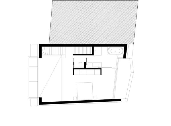 Haus Grahl Mulackstraße Grundriss plus4930 Architektur
