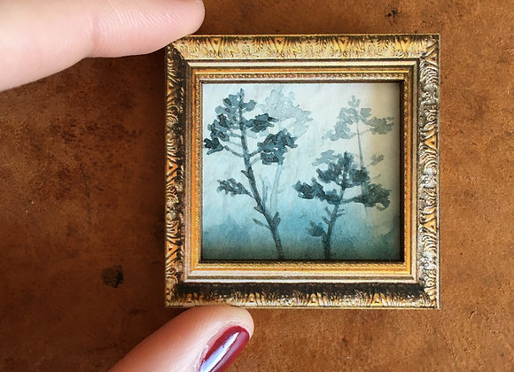 Bosque brumoso - Imán