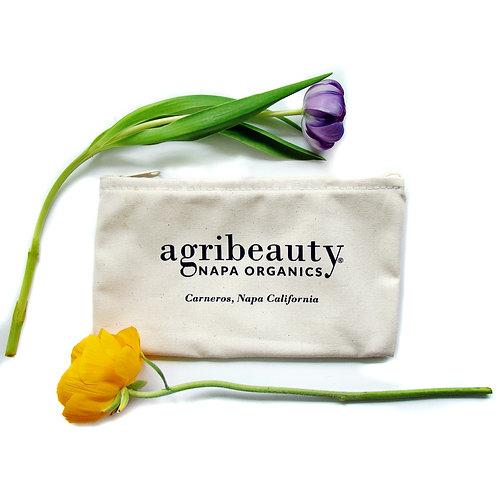Organic Cotton Agribeauty Bag
