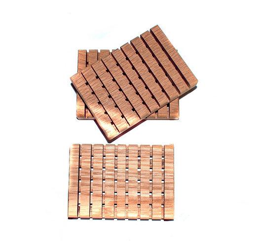 Wood Soap Rest