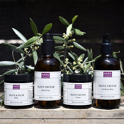 Napa Valley Skincare Essentials Bundle