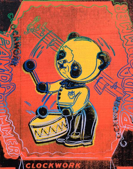 Warhol Exponat