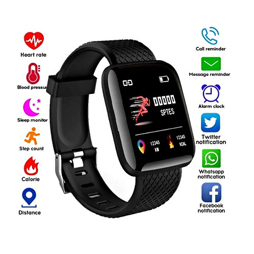 Smart Unisex Watch