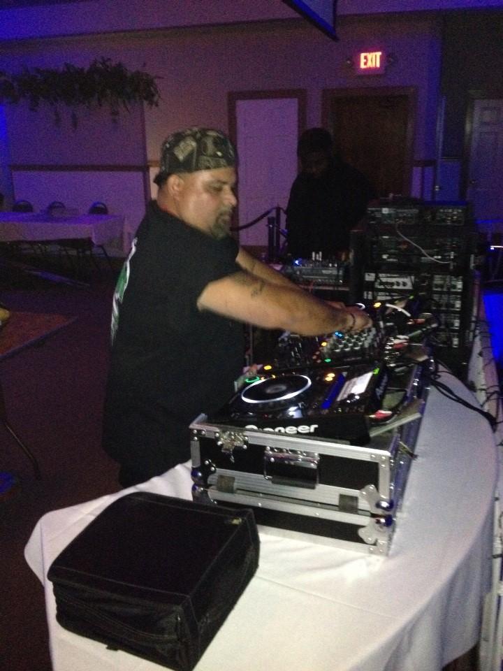 DJ FM Fred
