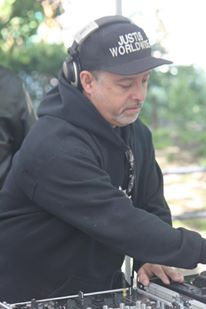 DJ Ray Vasquez