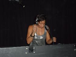 DJ Francesca