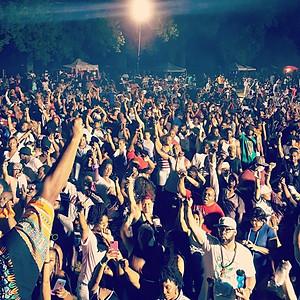 2016 3rd Annual  House Music Festival