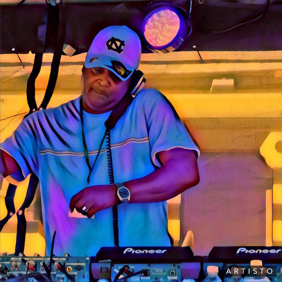 DJ Rock 354