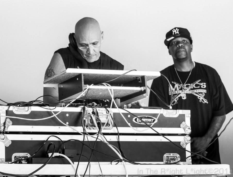 DJ Joey Mazza