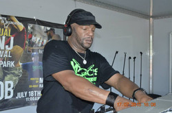 DJ Naeem Johnson