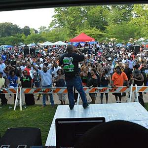 2015 2nd Annual  House Music Festival