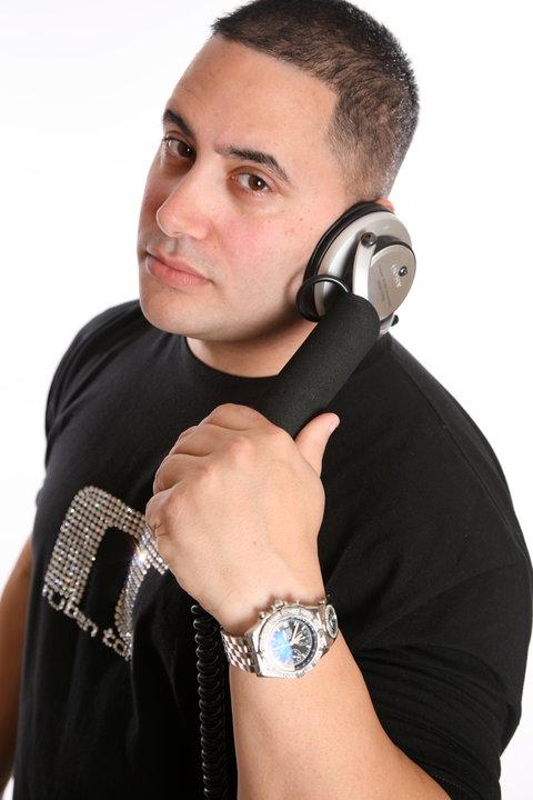 DJ Ruben Toro