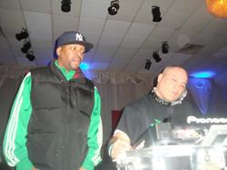 DJ Deuce Martinez
