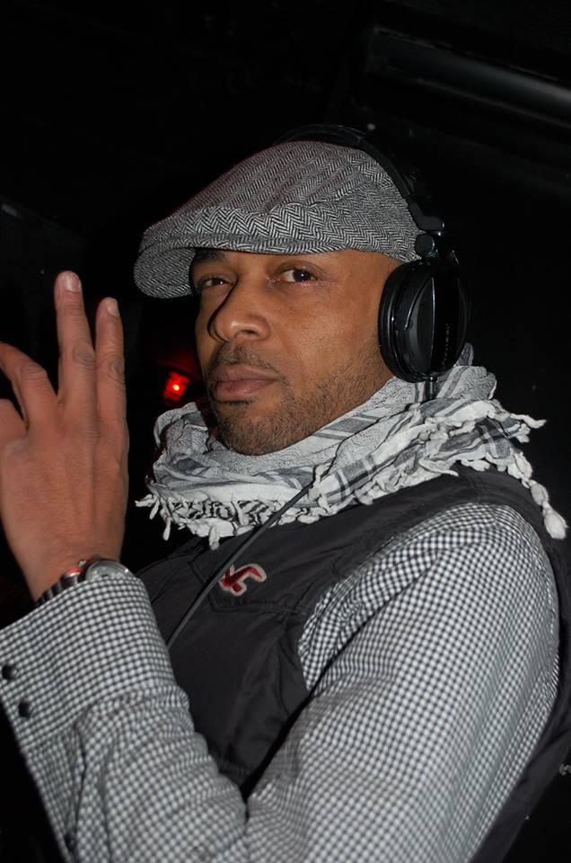 DJ Diego Sans
