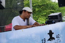 DJ Wil Milton