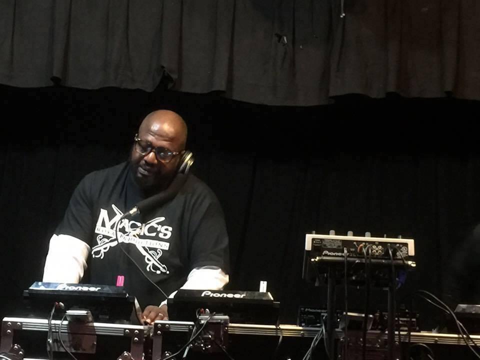 DJ Rashiem