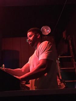 DJ Omar Abdallah