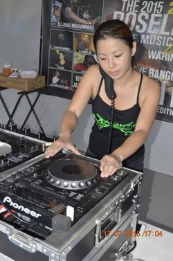 DJ Yuko