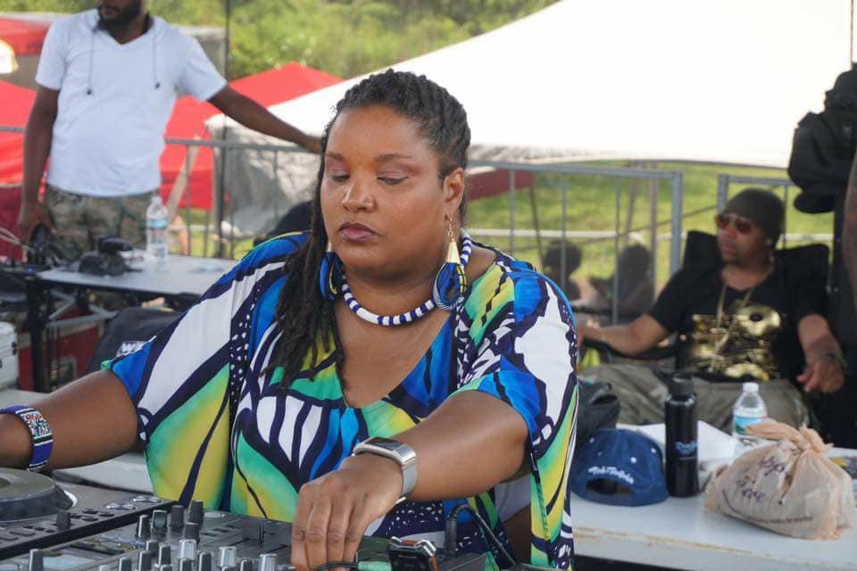 DJ Zion