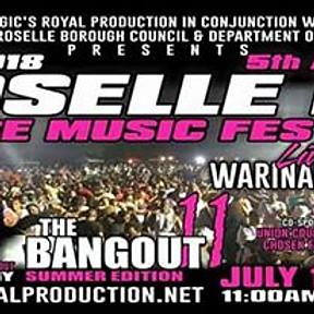 2018 5th Annual House Music Festival