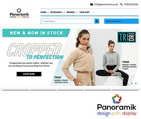 VPS Clothing Website Link