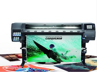 HP Latex Printer