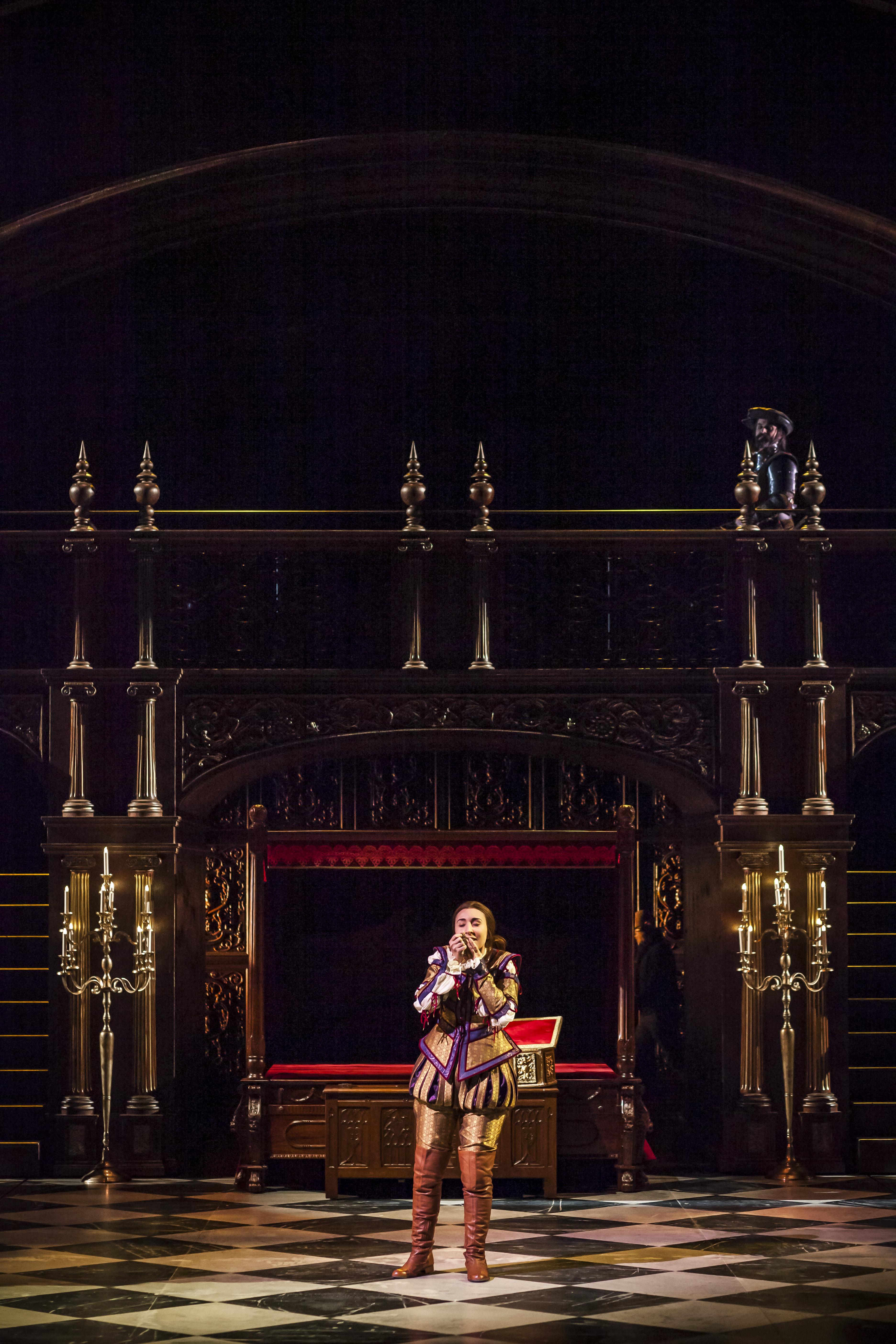 Anna Bolena. Donizetti 4