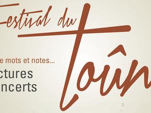 """OPERA """"L'ENFANT ET LES SORTILÈGES"""", MAURICE RAVEL Festival du Toûno"""