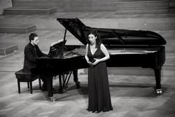 Recital with AndreuGallén 3