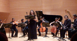 Concert with Murtra Ensemble