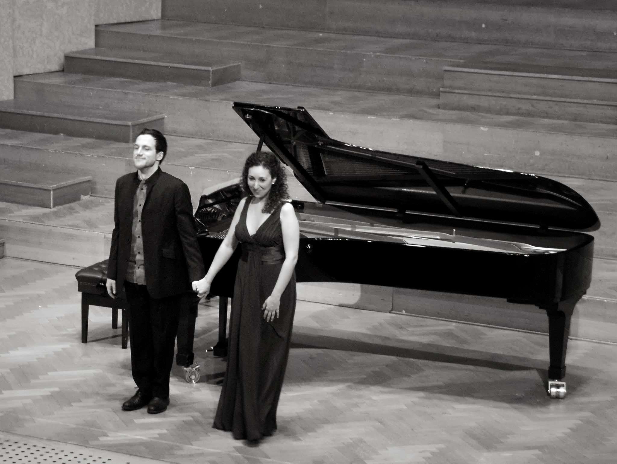 Recital with AndreuGallén 4