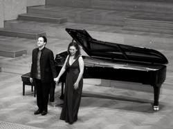 Recital with AndreuGallén 4
