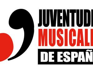 RECITAL L'AMOUR EST UN OISEAU REBELLE : A L'ENTORN DE CARMEN Juventudes musicales de España