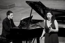 Recital with AndreuGallén1