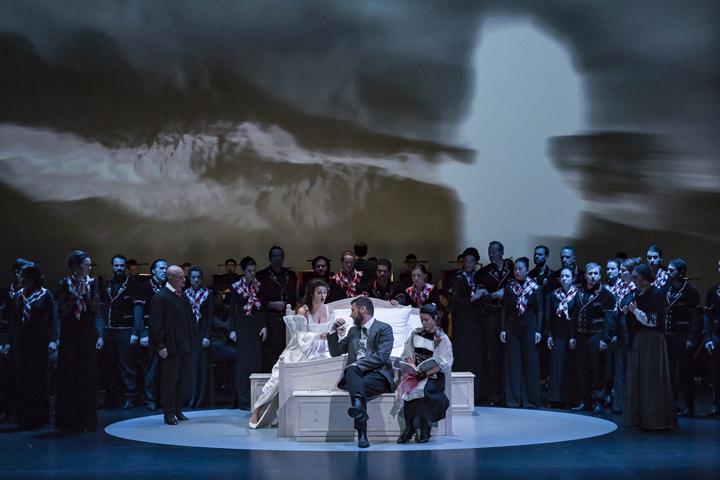 La Sonnambula. Bellini 3