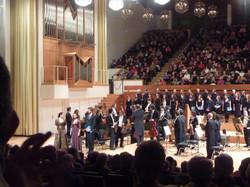 Concert Auditorio de Granada3